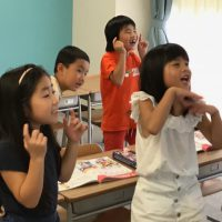 英会話クラス